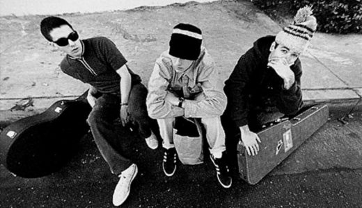 Beastie Boys – Alive (Official Music Video)