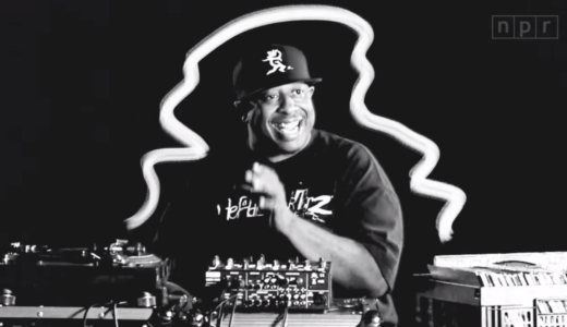 DJ Premier's Sonic Inspiration in 3 Samples | The Formula | NPR Music